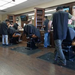 Barber Shop